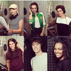 See this Instagram photo by @descendants2015 • 12.6k likes