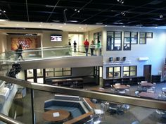 Library Media Center / Learning Commons