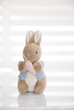 Peter Rabbit!