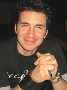 Hal Sparks: Proof that hilarity can make you even hotter than you already are....