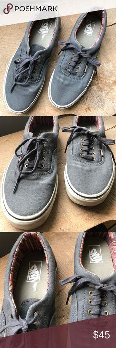 Vans Vans sneakers men's 11. GUC. Vans Shoes Sneakers