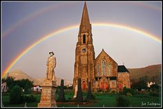 NG Church, Dordrecht, South Africa Place Of Worship, Cape Town, Big Ben, South Africa, Beautiful Places, Building, Travel, Viajes, Buildings