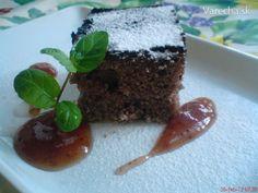 Rýchly hrnčekový perník - Recept Ale, Pudding, Desserts, Food, Tailgate Desserts, Meal, Dessert, Eten, Ales