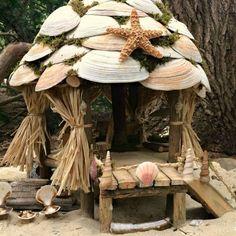 Diy Fairy Garden Ideas Homemade 53 #diygardenideashomemade