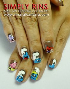 $25 http://seoninjutsu.com/nails2  #nails #fashion #nailsart share and like please :)