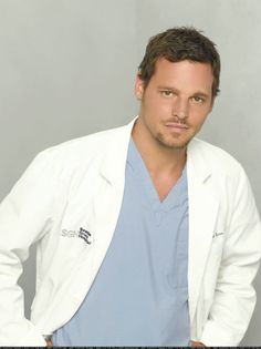 """Justin Chambers: Five Facts About """"Alex Karev"""" from 'Grey's Anatomy', who is one of the few remaining cast members from the very first season in"""