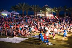 july 4th concerts florida