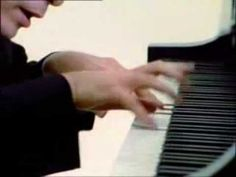 Glenn Gould plays Bach Partita #6: Sarabande, Gavotta and Gique
