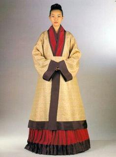 Mens goryeo hanbok sca korean pinterest korean korean korean traditonal clothes of goguryeobc37 ad668 hanbok sciox Image collections
