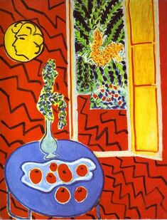 Ecstatic Henri Matisse cut-outs open at the Tate Modern                                                                                                                                                                                 More