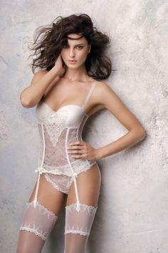 Lingerie mariage / wedding lingerie #wedding #lingerie