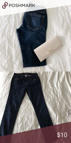 Loft Modern Straight Jean NWOT Never worn but no tags. Jeans