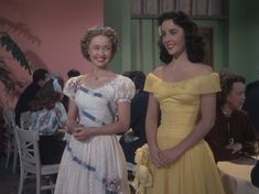If you were born in 1948, that year MGM paired their 2 young hit stars Jane Powell with Elizabeth Taylor for the teen romance comedy ' A Date With Judy'. Description from uk.pinterest.com. I searched for this on bing.com/images