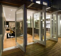 Garage Conversions, Craft Room, Home Office Design, Pictures, Remodel, Decor and Ideas - page 289