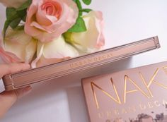 Urban Decay Naked 3 Eyeshadow Palette - Queen Of All You See Urban Decay, Eyeshadow Palette, Swatch, Naked, Skincare, About Me Blog, Queen, Life, Beauty