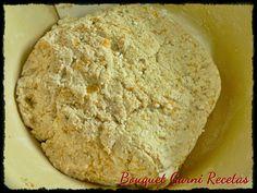 Bouquet Garni Recetas: Malfatti de calabaza con Salsa rosa