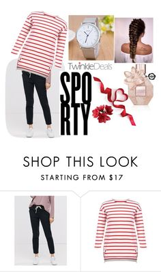 """""""Happy look"""" by ahmetovic-mirzeta ❤ liked on Polyvore featuring vintage and twinkledeals"""