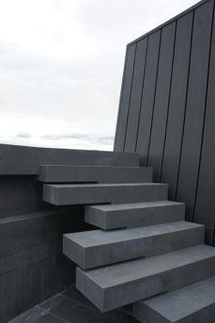 KVA roof