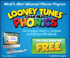 Number #1 Phonics Program. Fun, Effective, and Affordable Online Program. Everything's done online - sign up and start immediately.  On-screen instruction, your child can work without supervision.  Customizable lesson structure and lengths.  Can be used on any computer with internet access.  Easy to understand Progress Reports.  Completion guarantee.  Used in homes and schools nationwide. http://www.affbot3.com/link-647376-53417-2052-30694?plan=1332