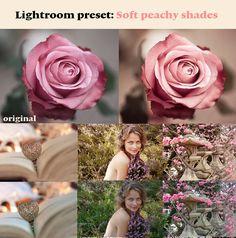 Soft peachy shades by https://www.deviantart.com/pamba on @DeviantArt