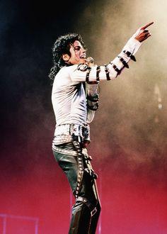Michael Jackson-I didn't add him yet? Yeah he's my favorite.
