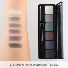 Smoke (#83324) http://www.eyeslipsface.fr/produit-beaute/palette-prisme-ombres-a-paupieres