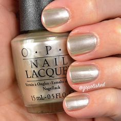 Take A Right on Bourbon- new from the OPI New Orleans Collection for spring/summer Opi Nail Polish, Opi Nails, Summer 2016, Spring Summer, Bourbon, Pretty, Hair, Collection, Style