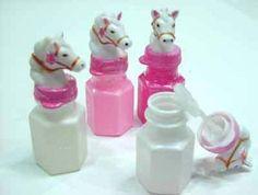 unicorn bubbles