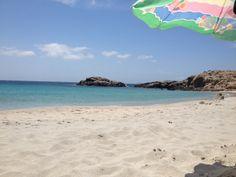 Porto pinetto .costa sudoccidentale Sardegna