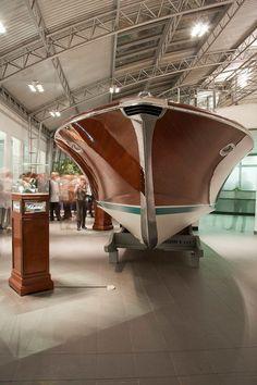 Inaugurazione nuovo showroom Audi - 2011