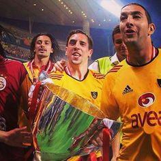 Franck Ribery Turkish Cup