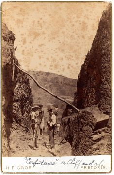 Fred and Harry Struben - Confidence Reef Mine - HF Gros Johannesburg City, African History, Historical Society, Old Photos, South Africa, Tourism, Confidence, Mineral, Masters