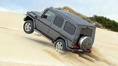 mercedes g class offroad - Google Search