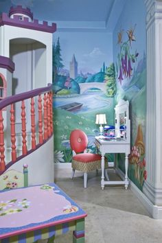 Little girl's fairy tale dream (pic 2 of 4)
