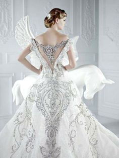 Gypsy Rose Bridal -best Bridal services in town