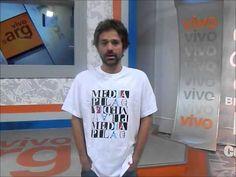 Nico Pauls - Campaña de voluntarios por el día el padre