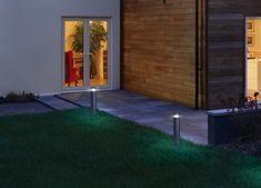 Osram Endura Style Wide Wandleuchte, 530 lm, 3000 K (Warmweiß), Außenleuchte Led, Garage Doors, Ebay, Outdoor Decor, Design, Guide, Montage, Home Decor, Style