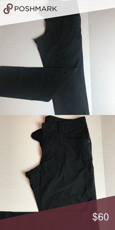 Lululemon abc pant Size 36 worn a few times, but in perfect condition. Dark gray lululemon athletica Pants Sweatpants & Joggers