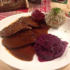 Rehbraten, ein schmackhaftes Rezept aus der Kategorie Wild & Kaninchen. Bewertungen: 12. Durchschnitt: Ø 4,0.