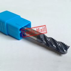 $22.00 (Buy here: https://alitems.com/g/1e8d114494ebda23ff8b16525dc3e8/?i=5&ulp=https%3A%2F%2Fwww.aliexpress.com%2Fitem%2F1pc-12mm-hrc45-D12-45-D12-100-4Flutes-Roughing-End-Mills-Spiral-Bit-Milling-Tools-Carbide%2F32261614847.html ) 1pc 12mm hrc45 D12*45*D12*100 4Flutes Roughing End Mills  Spiral Bit Milling Tools Carbide CNC Endmill Router bits for just $22.00