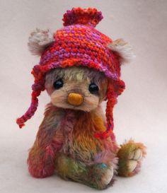 A.S. Bears cutie pie on ebay!