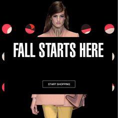 Trend Posting | 5 Fall Key Trends