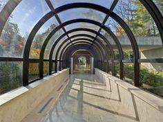 CONTEMPORARY - BEDFORD HILLS, NY