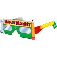 Handy Manny Paper Glasses 8ct Hallmark http://www.amazon.com/dp/B001GM5AN8/ref=cm_sw_r_pi_dp_Dzl2vb1XC45SN