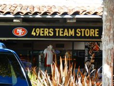 Big Celebration at SF 49ers Team Store Saturday - Palo Alto, CA Patch