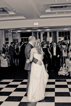The David Lean Room - First Dance