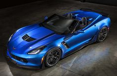 2015 Chevrolet Corvette Z06 | Flickr - Photo Sharing!