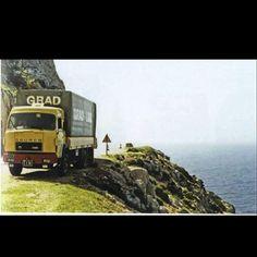 Trucks, Vehicles, Bern, Switzerland, Truck, Vehicle, Cars