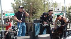 Reach Around Rodeo Clowns | Rockabilly | Lanark Records