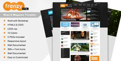 Discount Deals Frenzy - Responsive Bootstrap TemplateThis site is will advise you where to buy